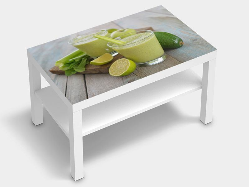 Furniture Foil Smoothie