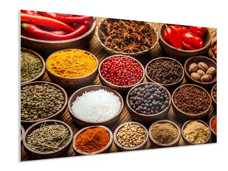 Forex Print Hot Spices