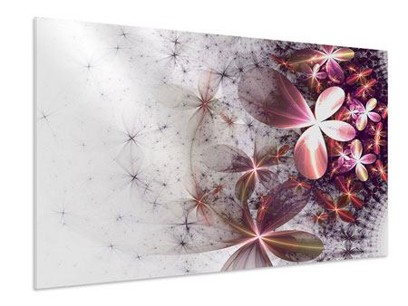 Forex Print Abstract Floral