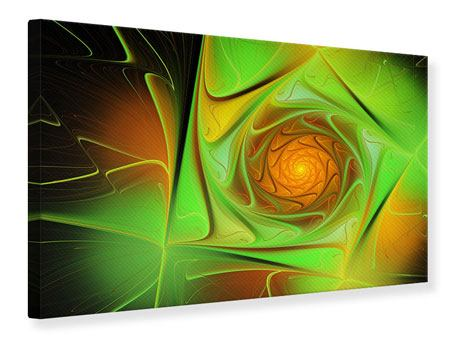 Canvas Print Abstractions