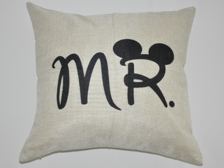 Cushion Cover MR.